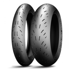 MICHELIN POWER CUP SERIES 120/70ZR17.POW. CUP A 58W