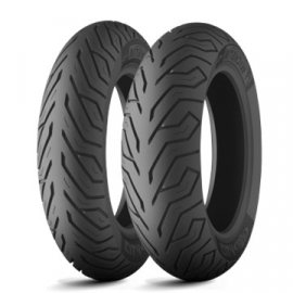 MICHELIN CITY GRIP 130/70-13 63P REINF REAR TL