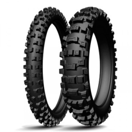 MICHELIN AC 10 80/100-21 CROSS 51R FRONT TT