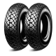 MICHELIN 3.50 - 10 S83 59J REINF TL/TT