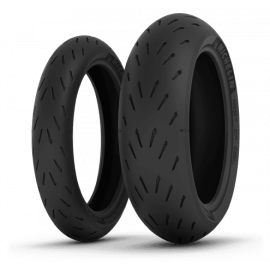 MICHELIN PILOT POWER RS 120/70 -17 & 180/55 -17   (COMBO)