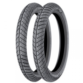 MICHELIN CITY PRO 80/90-17 R