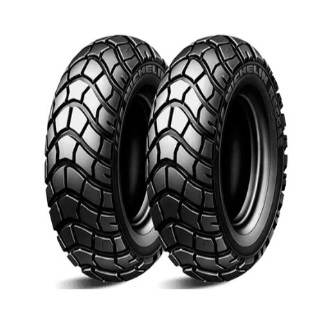 MICHELIN 120/90-10 REGGAE