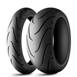 MICHELIN SCORCHER 11 120/70 ZR18 (59W) FR