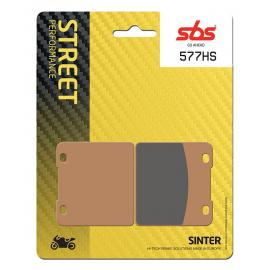 BRAKE SBS 577HS  (FA103)