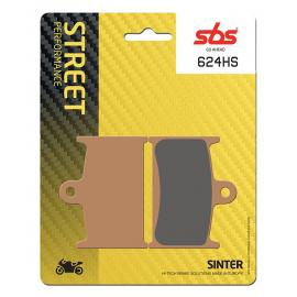BRAKE SBS 624HS  (FA145 / FA236)