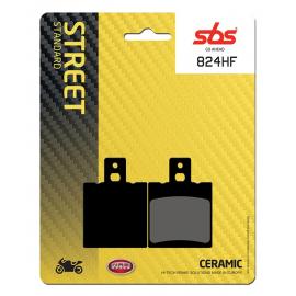 BRAKE SBS 824HF (FA47)