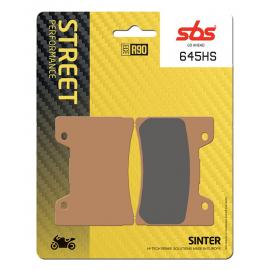 BRAKE SBS 645HS (FA160)