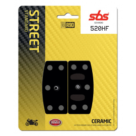 BRAKE SBS 520HF  (FA22)