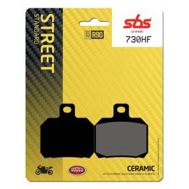 BRAKE SBS 730HF  (FA266)