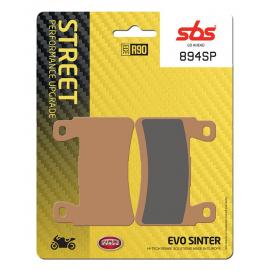 BRAKE SBS 894SP (FA296)