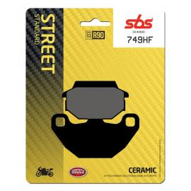 BRAKE SBS 749HF (FA305)