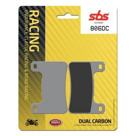 BRAKE SBS 806DC (FA379)