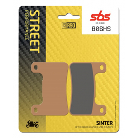 BRAKE SBS 806HS  (FA379)