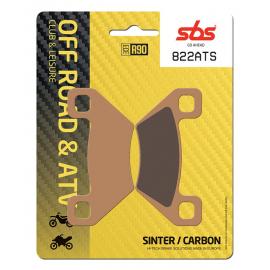 BRAKE SBS 822ATS  (FA395)