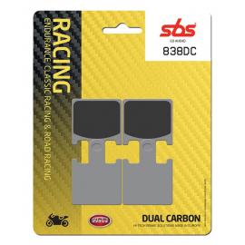 BRAKE SBS 838DC (FA417/4)
