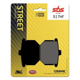 BRAKE SBS 517HF  (FA31)