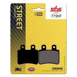 BRAKE SBS 773HF (FA350)