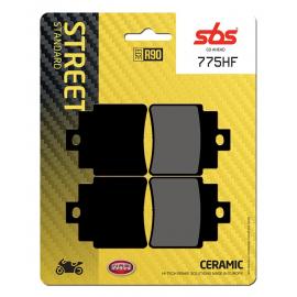 BRAKE SBS 775HF  (FA355)