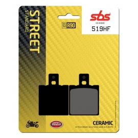BRAKE SBS 519HF (FA47)