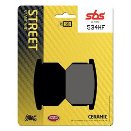 BRAKE SBS 534HF  (FA65)