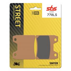BRAKE SBS 770LS (FA348)