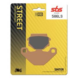 BRAKE SBS 586LS (FA67)