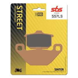 BRAKE SBS 557LS  (FA85)