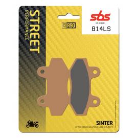 BRAKE SBS 814LS  (FA86)