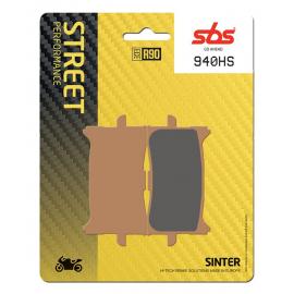 BRAKE SBS 940HS (FA679)