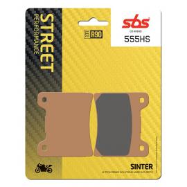 BRAKE SBS 555HS  (FA88)