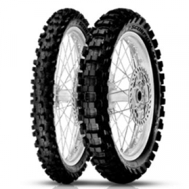 PIRELLI SCORPION MX EXTRA J MINICROSS 80/100 - 12 50M NHS