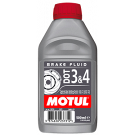 MOTUL DOT 3 & 4 250ML