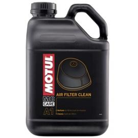MOTUL MC CARE A1 AIR FILTER CLEAN 5L