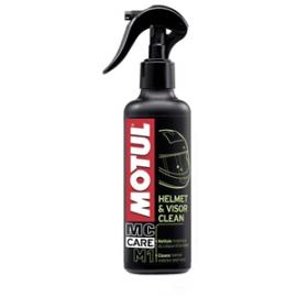 MOTUL MC CARE M1 HELMET & VISOR CLEAN 250ML