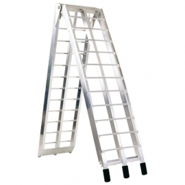 OXFORD ALUMINIUM MOTORCYCLE RAMP