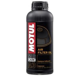 MOTUL A3 AIR FILTER OIL (1L CAN)